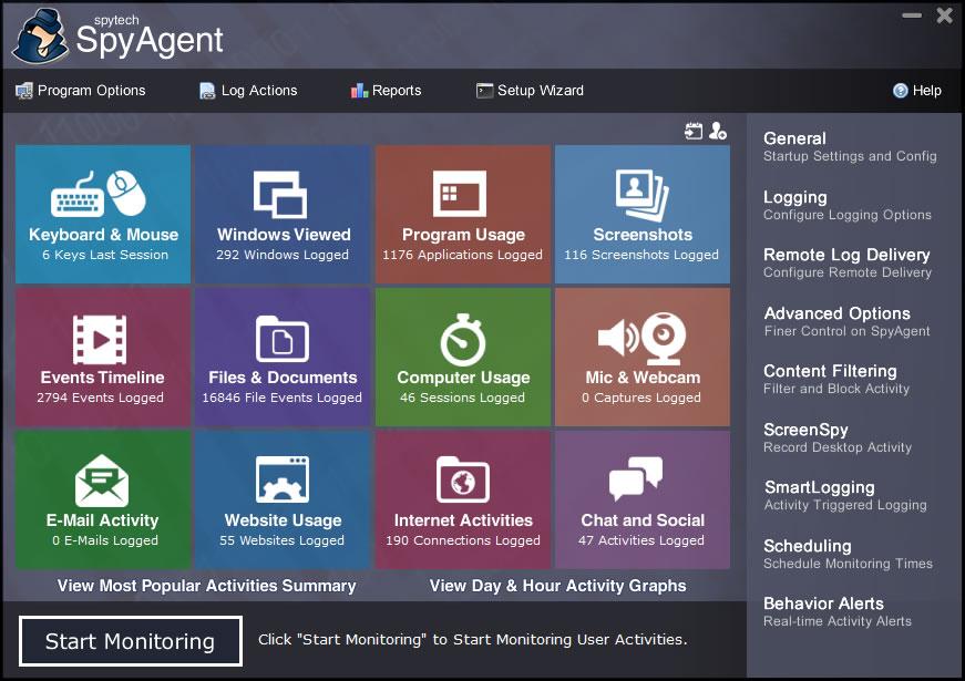 Keylogger For Remote Deployment, Full KeyStroke Logger